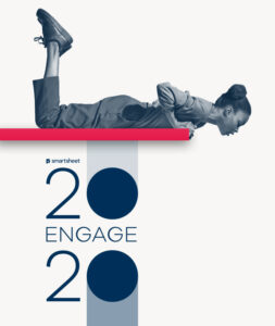 Smartsheet Engage 2020